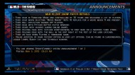 MLB '10: The Show screenshot #115 for PS3 - Click to view