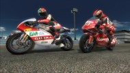 MotoGP 09/10 screenshot #29 for Xbox 360 - Click to view