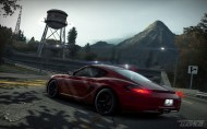 Need for Speed World screenshot #7 for PC - Click to view