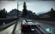 Need for Speed World screenshot #9 for PC - Click to view