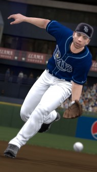 Major League Baseball 2K10 screenshot #357 for Xbox 360 - Click to view