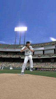 Major League Baseball 2K10 screenshot #359 for Xbox 360 - Click to view