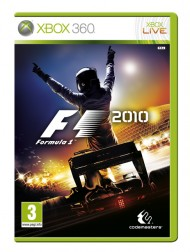 F1 2010 screenshot #6 for Xbox 360 - Click to view