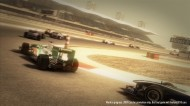 F1 2010 screenshot #1 for PS3 - Click to view