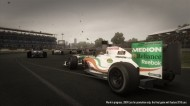 F1 2010 screenshot #5 for PS3 - Click to view