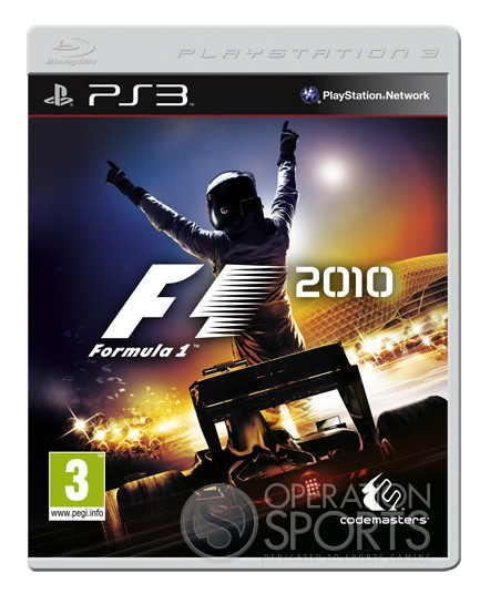 F1 2010 Screenshot #6 for PS3