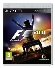 F1 2010 screenshot #6 for PS3 - Click to view