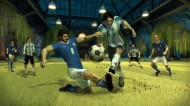 Pure Football screenshot gallery - Click to view