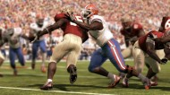 NCAA Football 11 screenshot gallery - Click to view