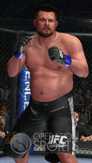 UFC Undisputed 2010 Screenshot #26 for Xbox 360