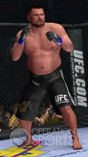 UFC Undisputed 2010 Screenshot #27 for Xbox 360
