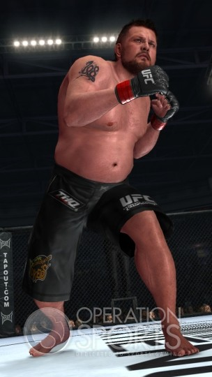 UFC Undisputed 2010 Screenshot #28 for Xbox 360