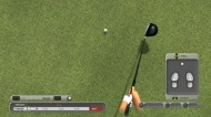 ProStroke Golf: World Tour screenshot #1 for PS3 - Click to view