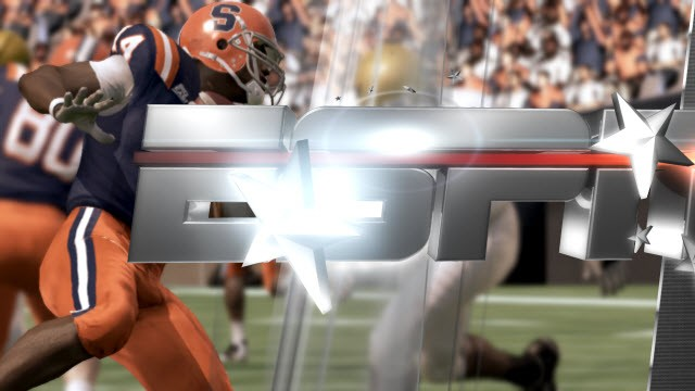 NCAA Football 11 Screenshot #6 for Xbox 360
