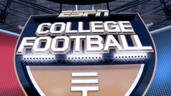 NCAA Football 11 Screenshot #5 for PS3