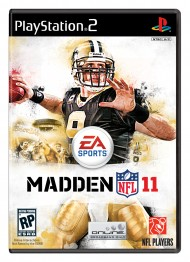 Madden NFL 11 screenshot #1 for PS2 - Click to view