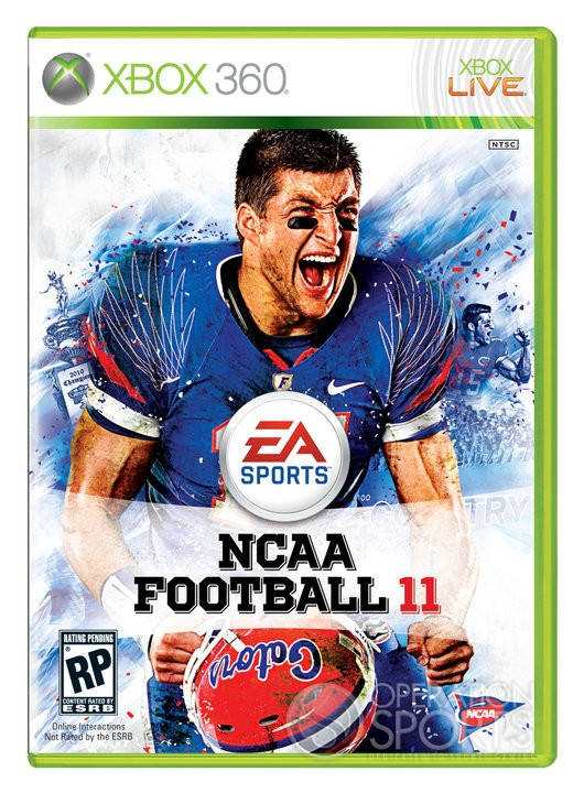 NCAA Football 11 Screenshot #19 for Xbox 360