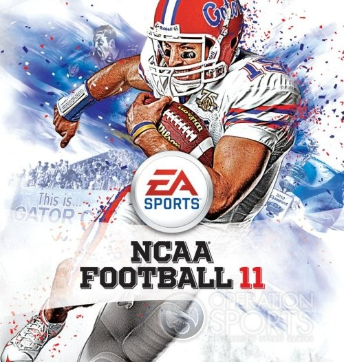 NCAA Football 11 Screenshot #19 for PS3