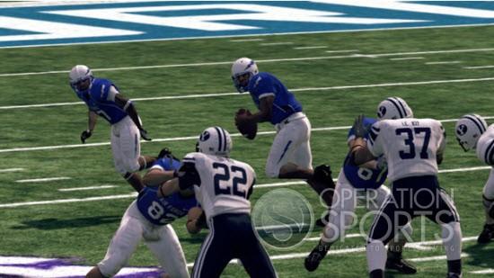 NCAA Football 11 Screenshot #21 for PS3