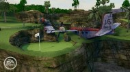 Tiger Woods PGA TOUR 11 screenshot #21 for Wii - Click to view