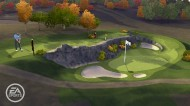 Tiger Woods PGA TOUR 11 screenshot #25 for Wii - Click to view