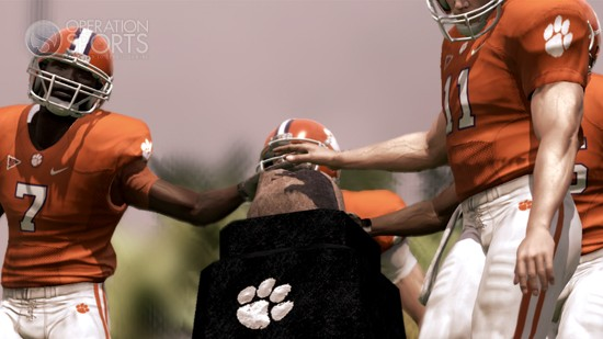 NCAA Football 11 Screenshot #26 for Xbox 360