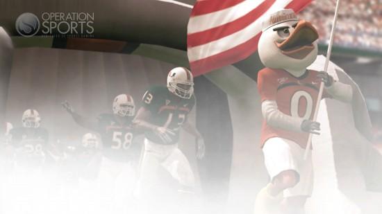 NCAA Football 11 Screenshot #28 for Xbox 360