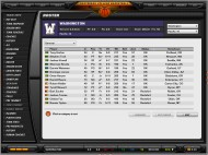 Fast Break College Basketball 2010 screenshot #3 for PC - Click to view