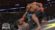 EA Sports MMA screenshot #17 for PS3 - Click to view