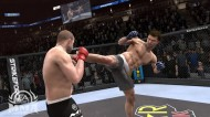 EA Sports MMA screenshot #18 for PS3 - Click to view