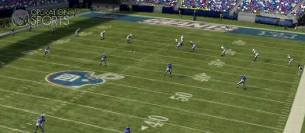 Madden NFL 11 Screenshot #24 for Xbox 360