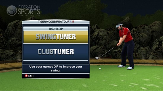 Tiger Woods PGA TOUR 11 Screenshot #39 for Xbox 360