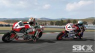 SBK X screenshot #11 for Xbox 360 - Click to view