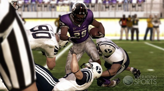 NCAA Football 11 Screenshot #36 for PS3