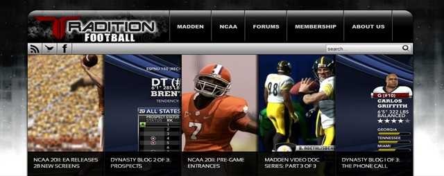 Madden NFL 10 Screenshot #446 for Xbox 360