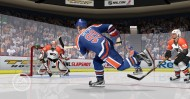 NHL Slapshot screenshot #3 for Wii - Click to view