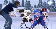 NHL Slapshot screenshot #5 for Wii - Click to view