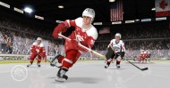 NHL Slapshot screenshot #6 for Wii - Click to view