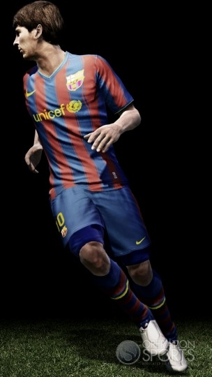 Pro Evolution Soccer 2011 Screenshot #14 for Xbox 360