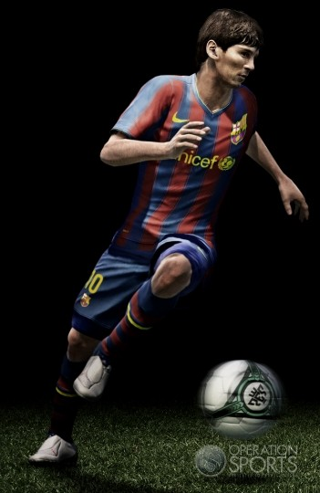 Pro Evolution Soccer 2011 Screenshot #18 for Xbox 360