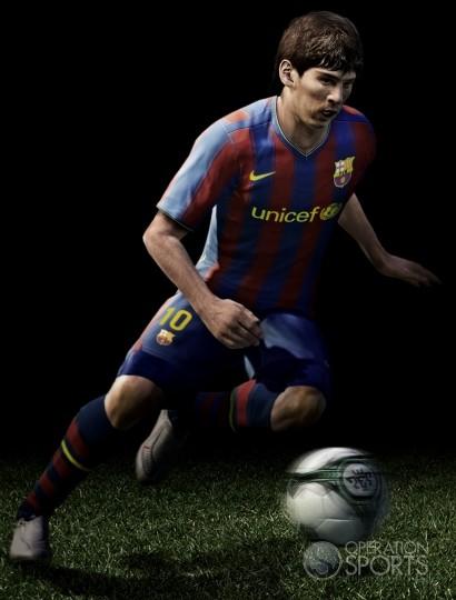 Pro Evolution Soccer 2011 Screenshot #19 for Xbox 360