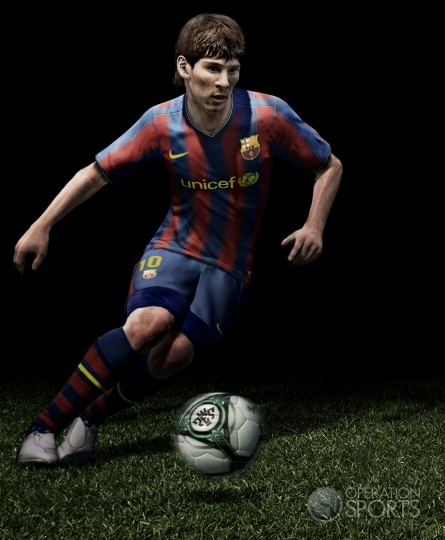 Pro Evolution Soccer 2011 Screenshot #20 for Xbox 360