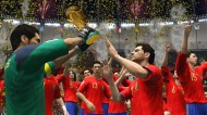 2010 FIFA World Cup screenshot #26 for Xbox 360 - Click to view