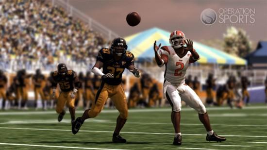 NCAA Football 11 Screenshot #87 for Xbox 360