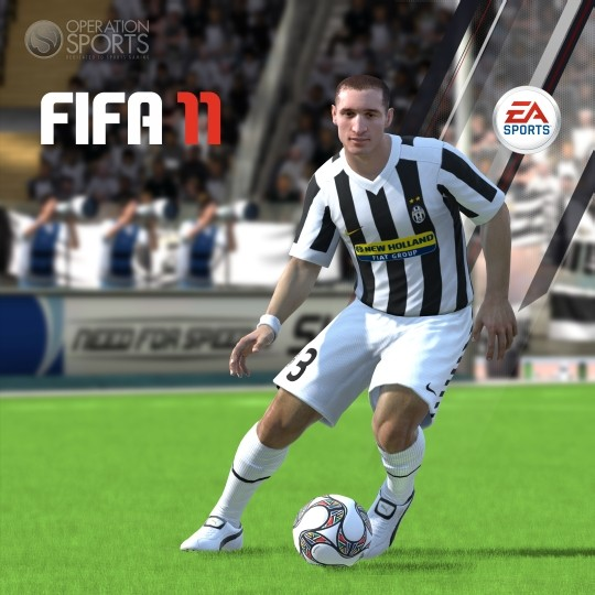 FIFA Soccer 11 Screenshot #6 for PS3