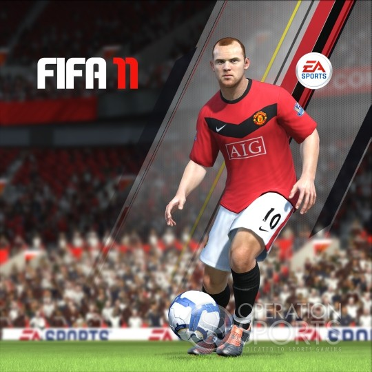 FIFA Soccer 11 Screenshot #6 for Xbox 360