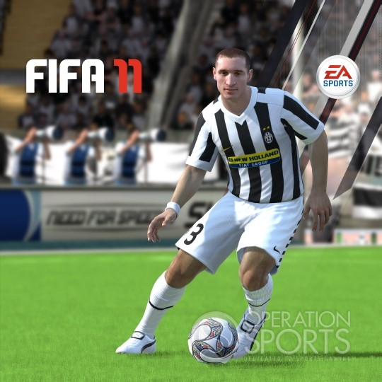 FIFA Soccer 11 Screenshot #7 for Xbox 360