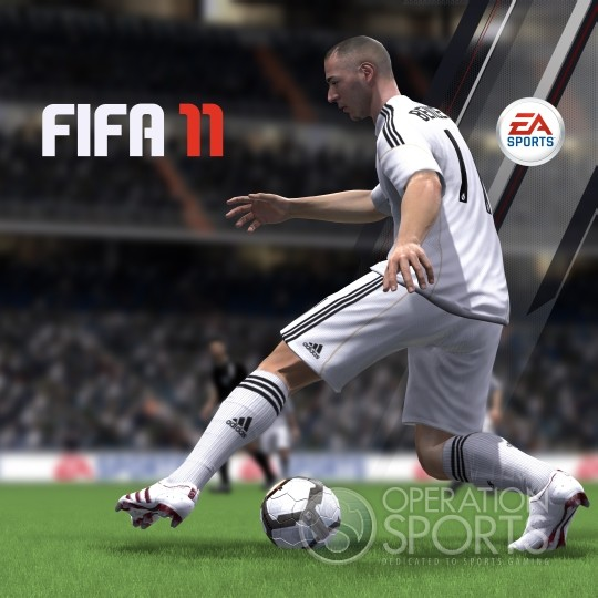FIFA Soccer 11 Screenshot #8 for Xbox 360