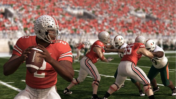 NCAA Football 11 Screenshot #92 for PS3