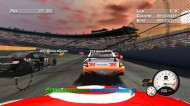Days of Thunder: NASCAR Edition screenshot #1 for PS3 - Click to view